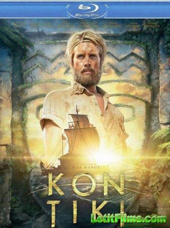 Скачать фильм  Кон-Тики / Kon-Tiki (2012)