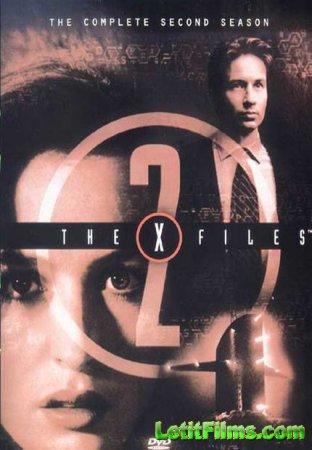 Скачать Секретные материалы / The X Files (2-й сезон) [1994-1995]