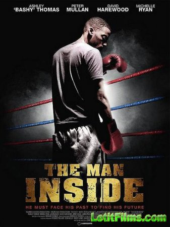 Скачать с letitbit Человек внутри / The Man Inside (2012)