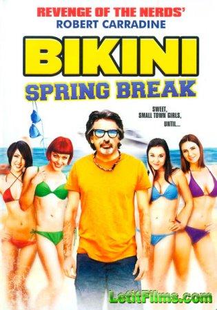 Скачать с letitbit Весенний праздник бикини (2012)