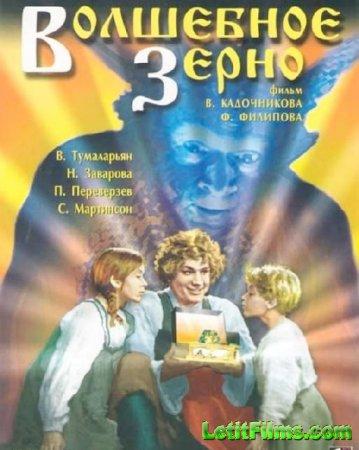 Скачать фильм Волшебное зерно (1941)
