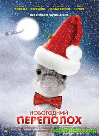 Скачать Новогодний переполох (2012)