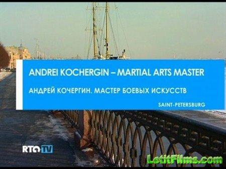 АСкачать с letitbit  ндрей Кочергин. Мастер боевых искусств (2012) SATRip
