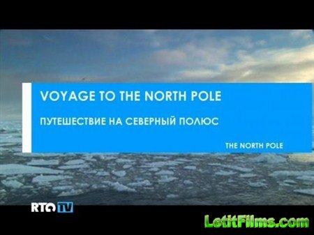 Скачать с letitbit  Путешествие на Северный полюс (2011) DVB