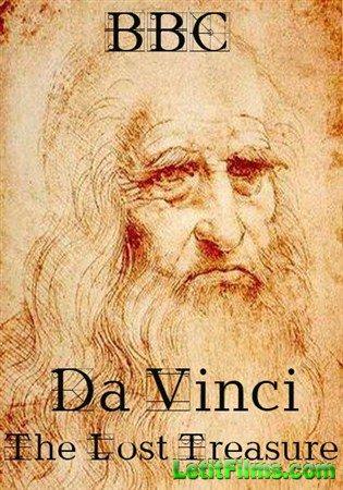 Скачать с letitbit  BBC: Да Винчи. Утерянное сокровище / BBC: Da Vinci. The Lost Treasure (2011) DVB