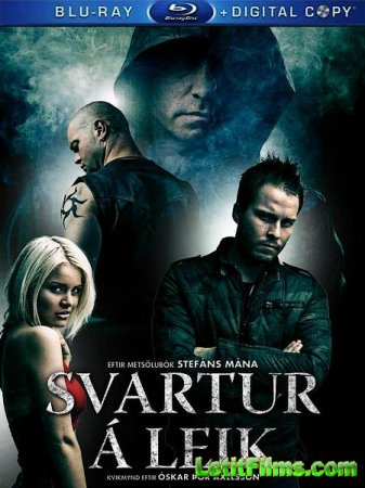 Скачать с letitbit  Игра Блэка / Svartur a leik (2012)