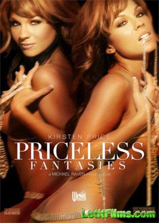 Скачать с letitbit Priceless Fantasies [2008] DVDRip