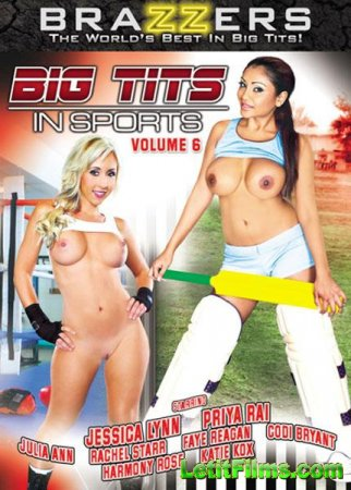 Скачать с letitbit Big Tits In Sports 6 [2011] DVDRip
