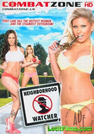 Скачать с letitbit Neighborhood Watcher [2013] DVDRip