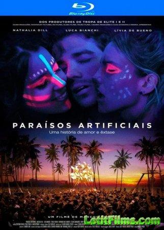 Скачать с letitbit  Искусственный рай / Paraisos Artificiais (2012)