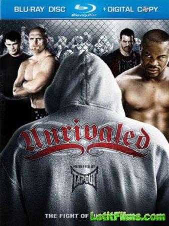 Скачать с letitbit  Непревзойденный / Unrivaled (2010)