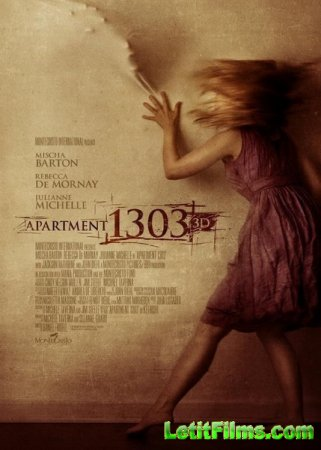 Скачать фильм Апартаменты 1303 (2011)
