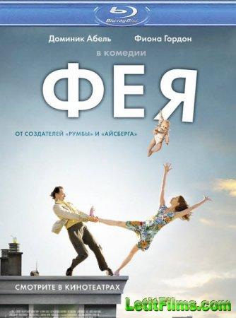 Скачать с letitbit Фея / La fee (2011)