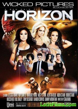 Скачать с letitbit Horizon / Горизонт [2011] DVDRip
