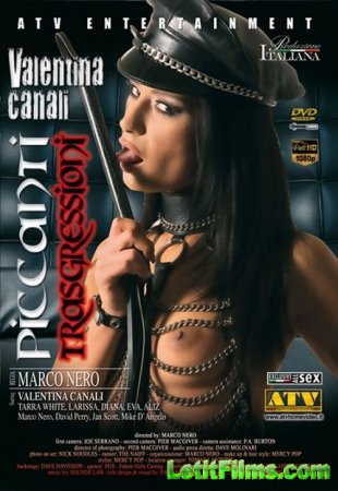 Скачать с letitbit Piccanti trasgressioni [2011] DVDRip