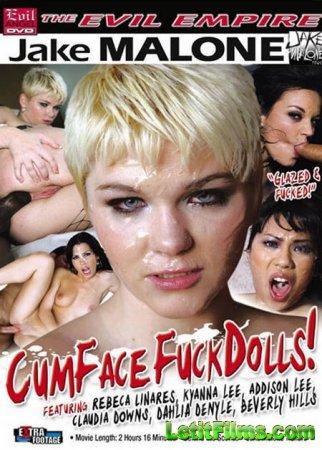 Скачать с letitbit Cum Face Fuck Dolls [2008] DVDRip
