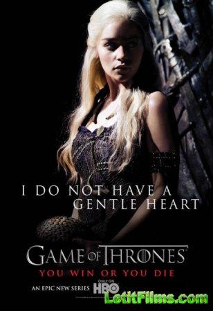 Скачать с letitbit Игра престолов 3 / Game of Thrones 3 [2013]