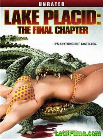 Скачать фильм Озеро страха 4: Последняя глава (2012)