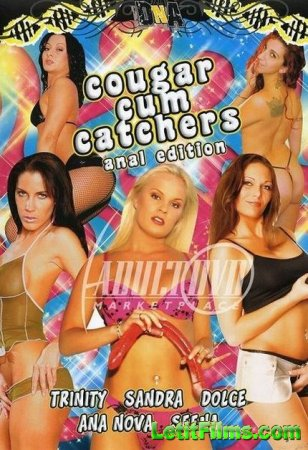 Скачать с letitbit Cougar Cum Catchers Anal Edition [2008] DVDRip