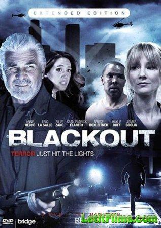 Скачать с letitbit  Затмение / Blackout - 1 сезон (2011)