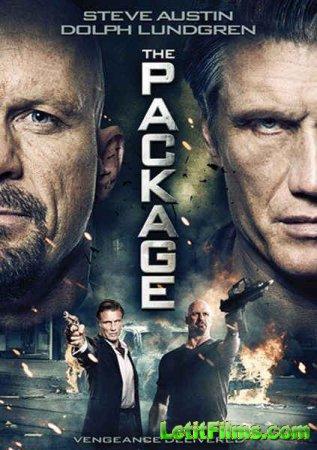 Скачать фильм Посылка / The Package (2012)