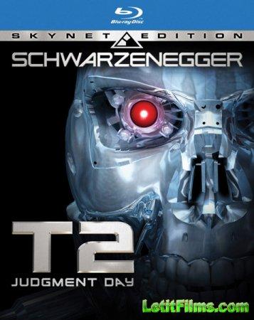 Скачать фильм Терминатор 2: Судный день (1991)