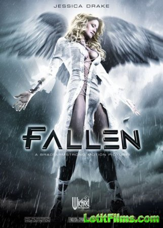 Скачать с letitbit Fallen / Падший [2008] DVD9 RUS