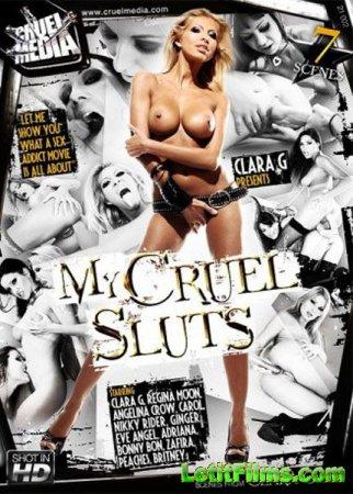 Скачать с letitbit My Cruel Sluts [2008] DVDRip