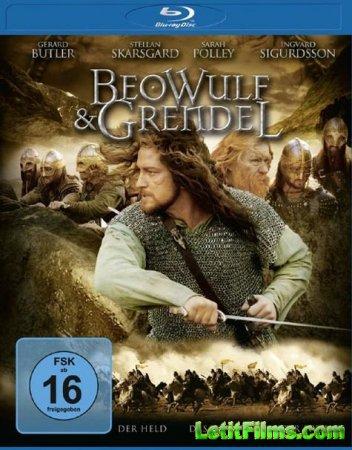 Скачать с letitbit  Беовульф и Грендель / Beowulf & Grendel (2005)