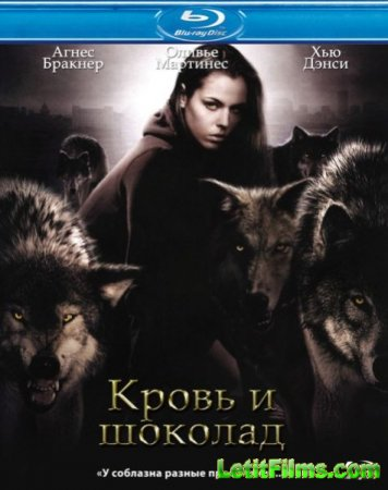 Скачать фильм Кровь и шоколад (2007)