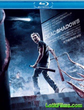 Скачать с letitbit  Мертвые тени / Dead Shadows (2012)