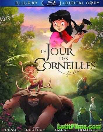 Скачать фильм День ворон / Le jour des corneilles (2012)