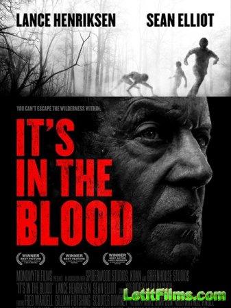 Скачать с letitbit Это в крови / It's in the Blood (2012)