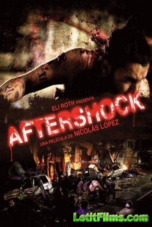 Скачать с letitbit  Афтершок / Aftershock (2012)