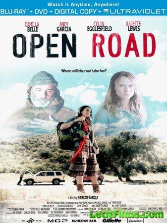 Скачать с letitbit Открытая дорога / Open Road (2013)