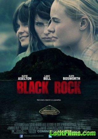Скачать с letitbit  Остров смерти / Black Rock (2012)