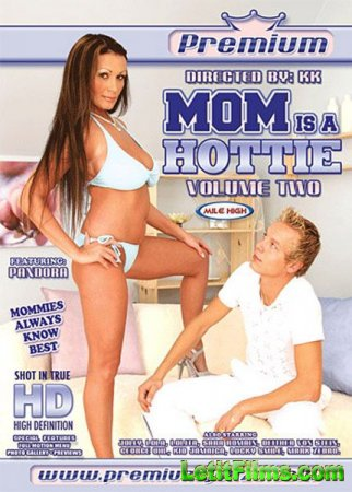 Скачать с letitbit Mom Is A Hottie 2 [2007] DVDRip
