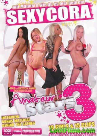 Скачать с letitbit Sexy Cora. Amateurstars 3 [2011] DVDRip