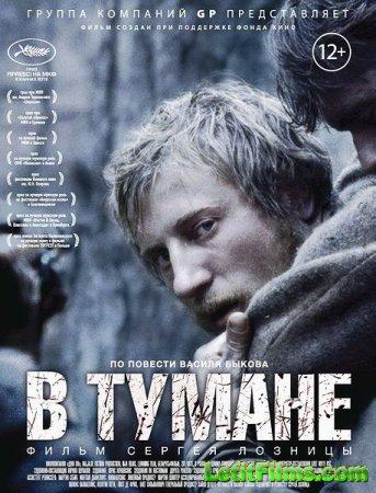Скачать фильм В тумане (2012)