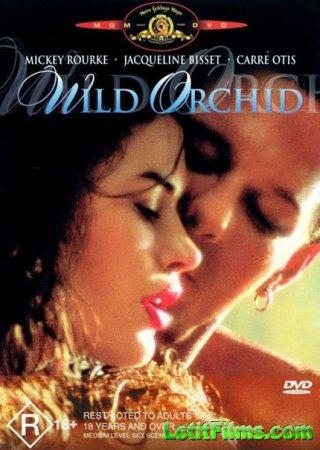 Скачать фильм Дикая орхидея [1989]