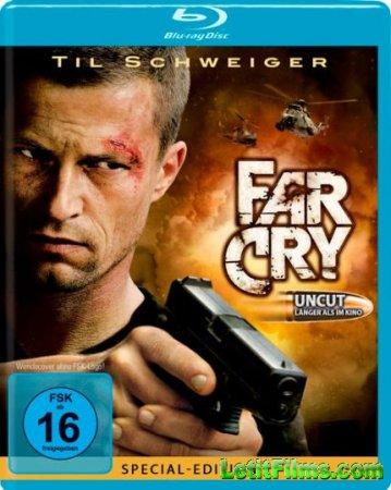Скачать фильм Фар Край / Far Cry [2008]
