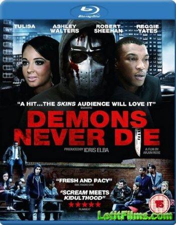 Скачать фильм Дети-самоубийцы / Demons Never Die (2011)