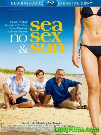 Скачать с letitbit  Море, солнце и никакого секса (2012)