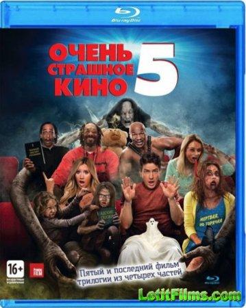 Скачать фильм Очень страшное кино 5 / Scary MoVie 5 (2013)