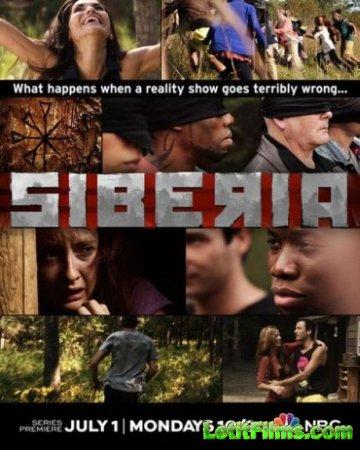 Скачать с letitbit  Сибирь / Siberia - 1 сезон (2013)