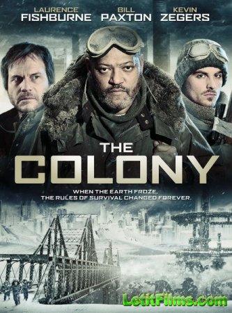 Скачать фильм Колония / The Colony (2013)