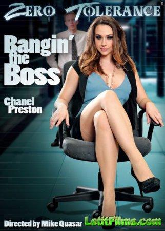 Скачать Bangin The Boss [2013] DVDRip