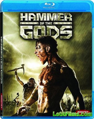 Скачать с letitbit  Молот богов / Hammer of the Gods (2013)