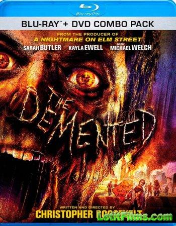 Скачать фильм Безумные / The Demented (2013)
