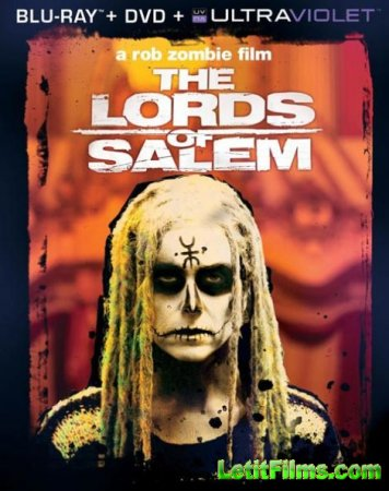 Скачать с letitbit Повелители Салема / The Lords of Salem (2012)